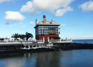 Lanzarote-Urlaub-Arrieta-Ferien