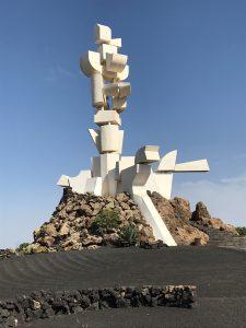 Monumento de Campesiono