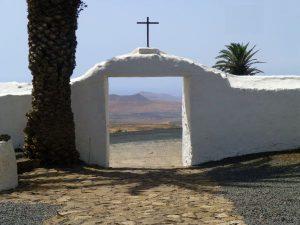 Panoramablick- Las Nieves Lanzarote