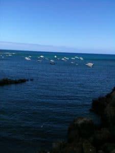 Punta Mujeres Ferienhaus am Meer