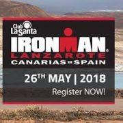 Ironman 2018 Lanzarote