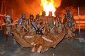 Los Diablos Haria-San Juan