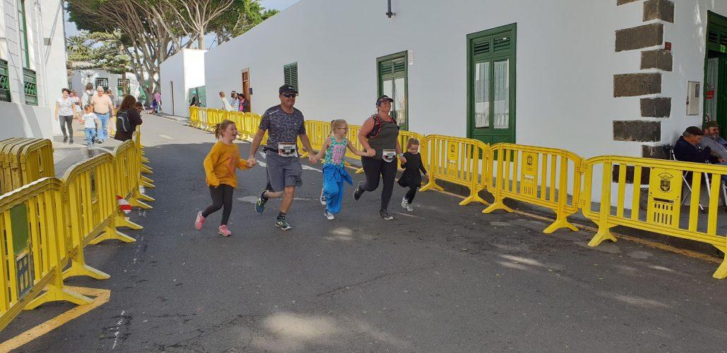 Familienspass im Urlaub auf Lanzarote