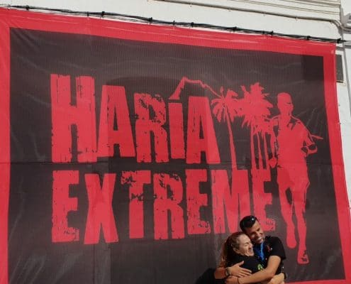 Haria Extreme fuer die Familie