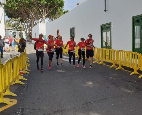 Spass für die ganze Familie, Lanzarote, Urlaub