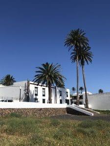 Tal der tausend Palmen Haria